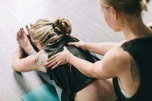 Zdrowy kręgosłup ćwiczenia na ból kręgosłupa