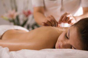 Skuteczność akupunktury w leczeniu bezsenności i łagodzeniu stresu