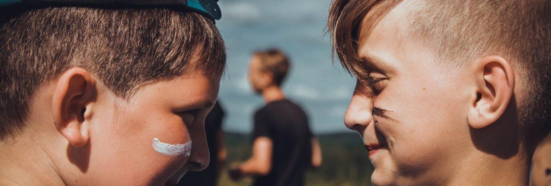Czy można stosować akupunkturę u dzieci