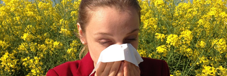 Akupunktura na alergię - kiedy pomaga